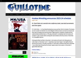 theguillotine.com