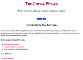 theguitarwizard.com