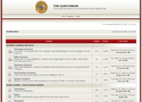 thegunforum.net