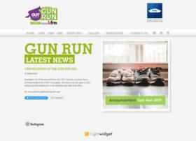 thegunrun.co.za