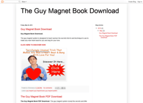 theguymagnetbookdownload.blogspot.com