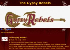 thegypsyrebels.com