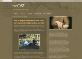 thegyse.blogspot.com