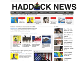 thehaddock.co.uk