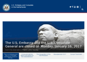 thehague.usembassy.gov