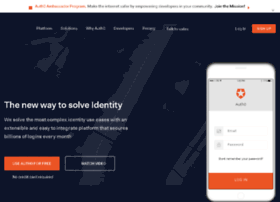 thehaighs.auth0.com