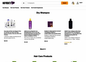 thehaircarepro.com