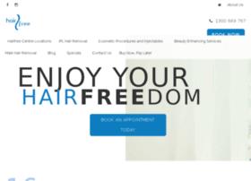 thehairfreecentre.com