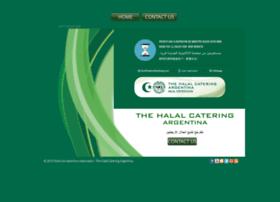 thehalalcateringargentina.com