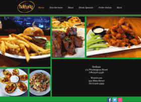 thehalfwaycafe.com