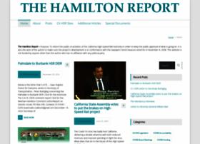 thehamiltonreport.com