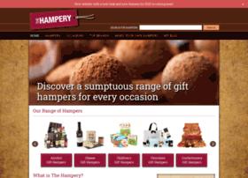 thehampery.co.uk