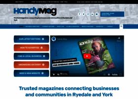 thehandymag.co.uk