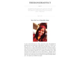 thehangeraffect.wordpress.com