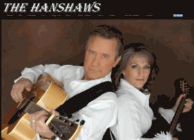 thehanshaws.com