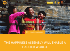 thehappinessassembly.org