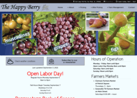 thehappyberry.com