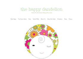 thehappydandelion.com