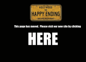 thehappyendingbar.com