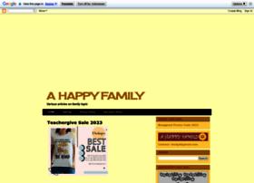thehappyfamilies.blogspot.com