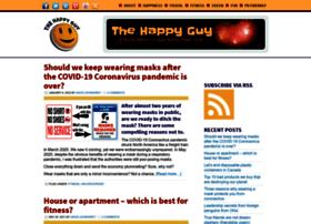 thehappyguy.com
