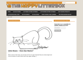 thehappylitterbox.com