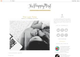 thehappymrst.blogspot.com