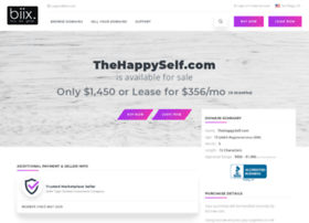 thehappyself.com