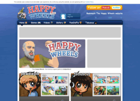 thehappywheels.net