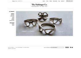 theharbingerco.com