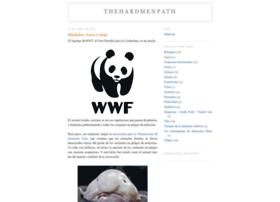 thehardmenpath.blogspot.com