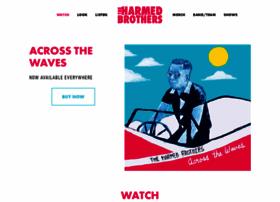 theharmedbrothers.com