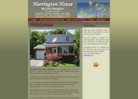 theharringtonhouse.ca