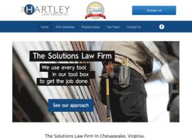 thehartleylawgroup.com