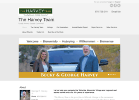 Theharveyteam.net