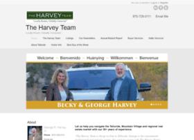 theharveyteam.net