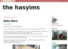 thehasyims.blogspot.com