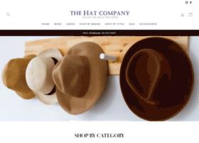 thehatcompany.com