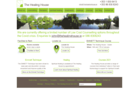 thehealinghouse.ie