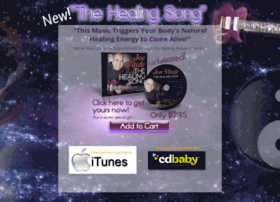 thehealingsong.com