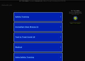 thehealth.info