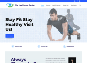 thehealthcarecenter.com