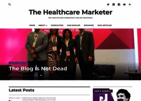 thehealthcaremarketer.wordpress.com