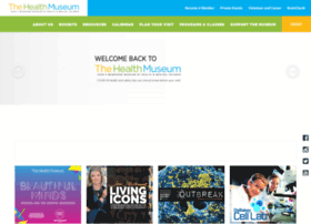 thehealthmuseum.org