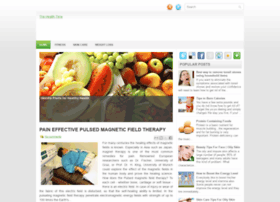 thehealthtime.blogspot.in