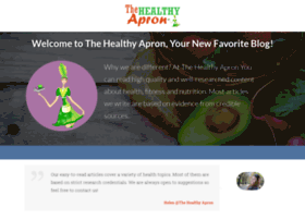 thehealthyapron.com