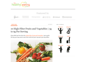thehealthyeatingguide.com