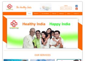 thehealthyindia.co.in