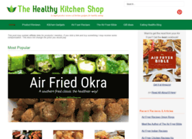 thehealthykitchenshop.com