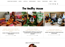 thehealthymouse.com